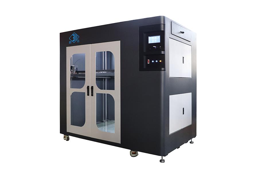 FDM 3D Printer 3DDP-1000 Featured Image