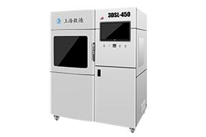 SL 3D printer 3DSL – 450Hi
