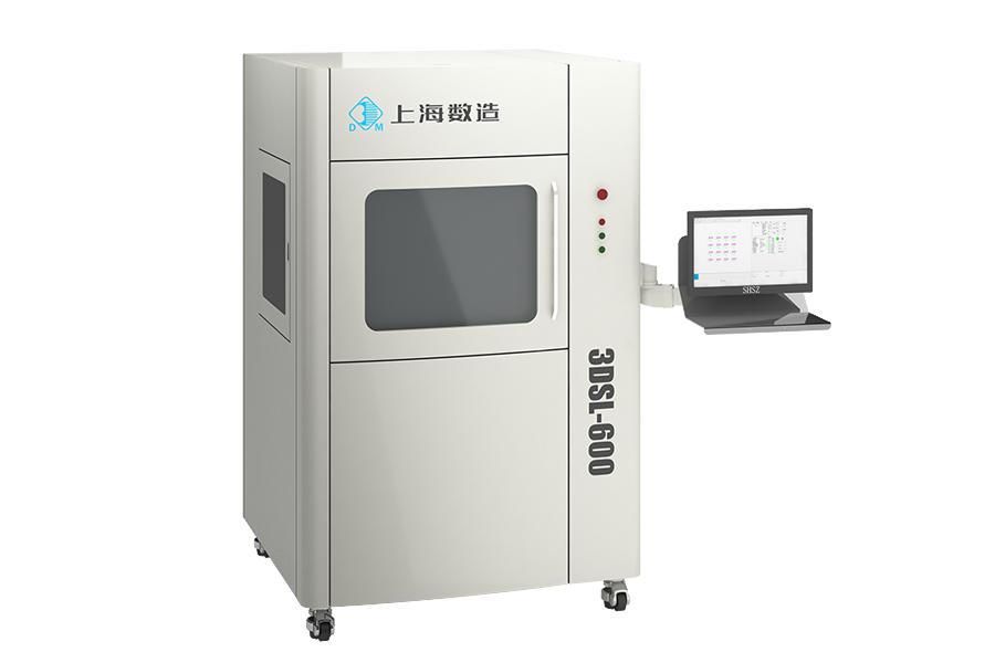 SL 3D printer 3DSL-600S Featured Image