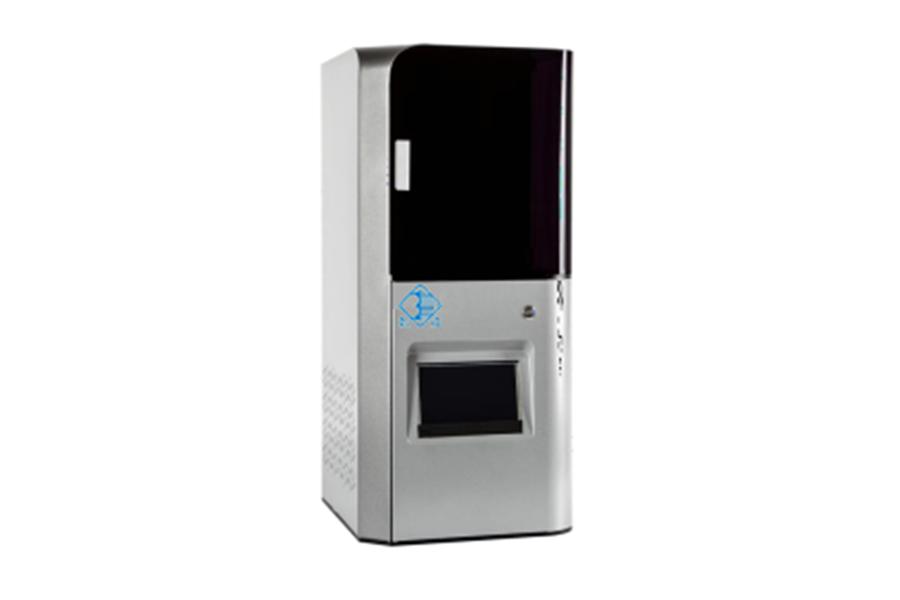 3D Printer DLP -150 Featured Image